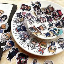 FGO Fate/Grand Order Saber Tamamo No Mae Suitcase Stickers Phone Stickers 43pcs