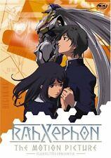 Rahxephon-the Movie [DVD] [2004] - DVD  N6VG The Cheap Fast Free Post