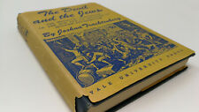 The Devil and the Jews by Joshua Trachtenberg 1943 First Edition Book RARE