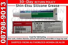 Genuine OEM Honda Shin-Etsu Silicone Grease (08798-9013)