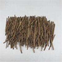 High quality 100% Pure natural Chinese HaiNan Agarwood sticks incense 25g/500pcs