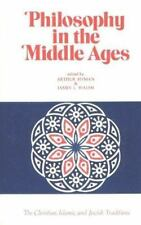 Philosophy in the Middle Ages: The Christian, Islamic, and Jewish Traditions Ar