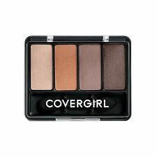 Covergirl Eyeshadow Quad Eye Enhancers #202 Al Fresco .19 oz.