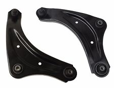 Pair Set of Front Lower Control Arm & Ball Joint OPparts for Nissan Juke 11-14