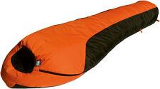 High Peak Mt. Rainier 20° Sleeping Bag, WATERPROOF, 3.7 Pounds
