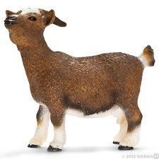 *NEW* SCHLEICH 13715 Dwarf Goat - Farm Animal Model - RETIRED