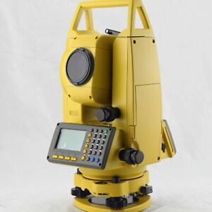 NEW South Reflectorless Total Station NTS-332R TOTALSTATION