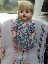 Hard Plastic BND Vintage Dolls