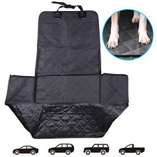 Pet Car Front Seat Cover Dog Car Seat Mat Safety Protector Mat Hammock Cushion