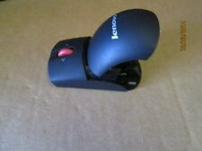 LENOVO 2-BUTTON WIRELESS OPTICAL MINI SCROLL MOUSE - 0B58509 / 03X6205 / MORFFHL