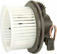CARQUEST 75748 Flanged Vented CW Blower Motor w/ Wheel NEW!