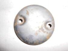 solex zenith carb air intake flame trap cover  N.O.S,