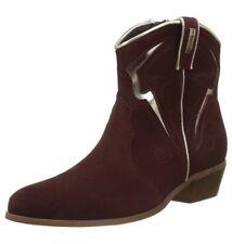 Les Tropéziennes par M. Belarbi Women's Texas Cowboy Boots 5 UK 38 EU