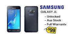 Brand New Samsung Galaxy J1 J100Y Unlocked 12 MONTH WARRANTY- AU model