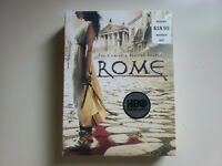 Rome - The Complete Second Season (DVD, 2007, 5-Disc Set) NEW FACTORY SEALED