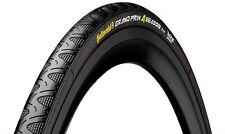 Continental Grand Prix 4-Season DuraSkin Road Bike Folding Tire 700x23c 0100173