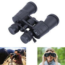 10X-180X100 Zoom HD Telescope Day Night Vision Focus Camping Hunting Binoculars