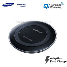 CARICABATTERIE SAMSUNG WIRELESS FAST CHARGER ORIGINALE BIANCO EP-PN920BBE