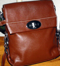 PICARD Messenger PREMIUM Handtasche LEDER Ledertasche SCHULTERTASCHE Abendtasche