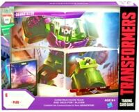 Transformers - TCG - Rise of the Combiners Devastator Deck   -=NEW=-