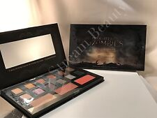 BH Cosmetics Pride and Prejudice and Zombies Eye & Cheek Limited Edition Palette