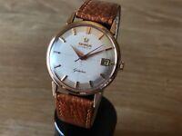Reloj OMEGA Geneve Wrist Watch - Swiss Vintage 562 Cal. Automatic - Gold 750 18K