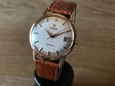 Reloj OMEGA Geneve Wrist Watch - Swiss Vintage 562 Cal. Automatic - Gold 750 18K
