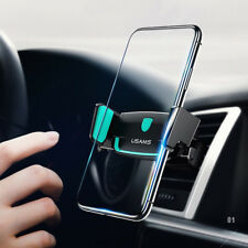 Handyhalterung KFZ Anti-Shake Multi-Winkel Auto Lüftung für iPhone X, Samsung S9