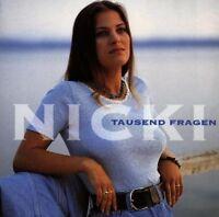 Nicki Tausend Fragen (1993) [CD]