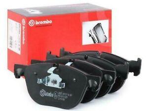 Brembo Plaquettes Avant BMW X4 (F26), X5 E70, (F15, F85), X6 E71,E72,F16,F86