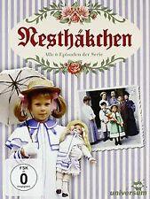 Nesthäkchen - Alle 6 Episoden der Serie [3 DVDs] von Gero... | DVD | Zustand gut