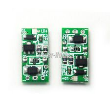 2pcs 5V Driver Board For 808nm-850nm 980nm 0-600mA Laser Diode w/ Potentiometer