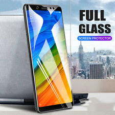Full Cover 9H film Screen Protector For Xiaomi Redmi 9T K40 Pro Note 10 F3 X3 11