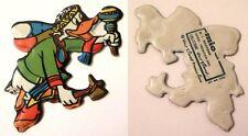Figurina Morbida MIO Walt Disney - N.7 Gastone Serie Frontierland