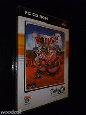 Worms  2    pc game
