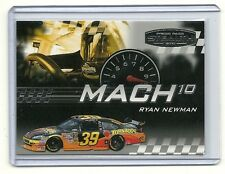 10 Press Pass Stealth-Mach 10-Ryan Newman