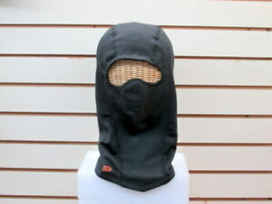 Arctiva Pro Stretch Plus Balaclava-Black-Unisex Adult-New