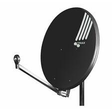 Triax hit un incremento 85 gris pizarra sat-espejo antena parabólica parabolica
