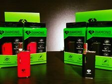 New! Airistech Diamond Vape Box Auto Battery U.S SELLER MONEY BACK GUARANTEE