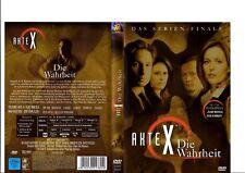 Akte X - Die Wahrheit / DVD 21581