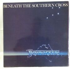 THE BUSHWACKERS - vintage vinyl LP - Beneath The Southern Cross - gatefold