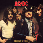 AC/DC Highway To Hell 180g REMASTERED Columbia Records ACDC New Sealed Vinyl LP