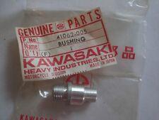 KAWASAKI NOS H1 H2 Z1 S3 F9 KZ KE KH KM SPEEDOMETER CABLE BUSHING 41062-005  #29