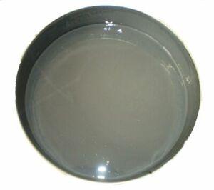 ab 5,99€/L grau Polyurethan Lack Metallschutzlack Metallschutzfarbe Rostschutz