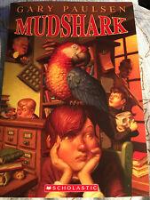 Mudshark by Gary Paulsen (2009, Paperback)
