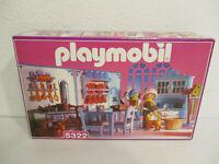 ( SR ) Küche Puppenhaus 5322 5300 5305 1900 Nostalgie rosa Serie OVP + BA