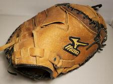 Mizuno Pro-Scoop Baseball Catchers Mitt / GXC 91 RHT