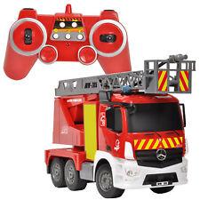 T2m T705 Pompier Chariot À ridelles RC Truck RTR 2 4 GHz