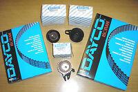 ALFA ROMEO 147 156 166 155 145 2.0 16V TS Cam Belt Timing Kit & Balance Belt Kit