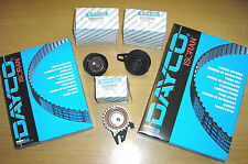 ALFA ROMEO 147 156 166 155 145 2.0 16V TS Cam Belt Timing Kit & Balance Belt Kit